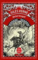 Couverture du livre « Michel Strogoff » de Jules Verne aux éditions Lgf