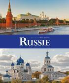 Couverture du livre « Russie » de Volkova Irina aux éditions Vilo