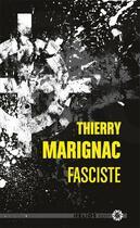 Couverture du livre « Fasciste » de Thierry Marignac aux éditions Actusf