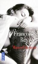 Couverture du livre « Marcel facteur » de Francoise Rey aux éditions Pocket