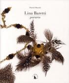 Couverture du livre « Lina Baretti, parures » de Patrick Mauries aux éditions Gallimard