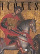 Couverture du livre « Coffret Icones » de Collectif aux éditions Selection Du Reader's Digest