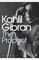 Couverture du livre « The Prophet » de Khalil Gibran aux éditions Penguin Books Ltd Digital