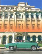 Couverture du livre « Cuba » de Michel Faure aux éditions Chene