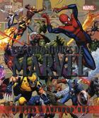 Couverture du livre « Les chroniques de Marvel ; de 1939 à aujourd'hui (édition 2009) » de Collectif aux éditions Carabas