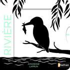 Couverture du livre « Rivière » de Amandine Laprun aux éditions Nathan