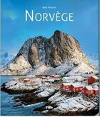 Couverture du livre « Norvège » de Irina Trevisan aux éditions Vilo