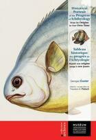 Couverture du livre « Tableau historique des progrès de l'ichtyologie ; depuis son origine jusqu'à nos jours » de Georges Cuvier aux éditions Mnhn