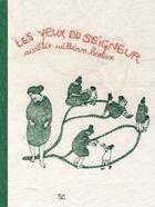 Couverture du livre « Yeux du seigneur (les) ned » de William Levaux/Aurel aux éditions La Cinquieme Couche
