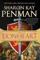 Couverture du livre « Lionheart » de Penman Sharon Kay aux éditions Penguin Group Us
