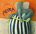 Couverture du livre « Petra » de Helga Bansch aux éditions Oqo