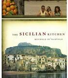 Couverture du livre « The sicilian kitchen, » de Michele Di'Bartolo aux éditions Michael Joseph