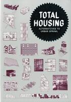 Couverture du livre « Total Housing » de Ferre Hwang aux éditions Actar