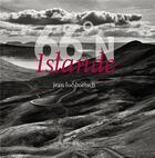 Couverture du livre « 66°N Islande » de Raymond Depardon et Jean-Luc Boetsch aux éditions Trans Photographic Press