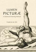 Couverture du livre « Lumen Picturae Frederik De Wit Drawing Book » de Ouvrage Collectif aux éditions Harper Collins Us