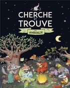 Couverture du livre « Les animaux » de Celine Chevrel aux éditions Fleurus
