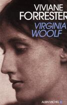 Couverture du livre « Virginia Woolf » de Forrester-V aux éditions Albin Michel
