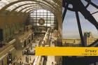 Couverture du livre « Orsay (édition 2006) » de Mathieu C aux éditions Scala