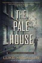 Couverture du livre « The Pale House » de Luke Mccallin aux éditions Penguin Group Us