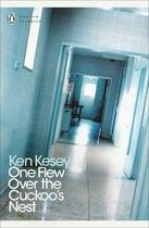 Couverture du livre « ONE FLEW OVER THE CUCKOO'S NEST » de Ken Kesey aux éditions Penguin Books Uk