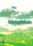 Couverture du livre « Le quartier de la lumière » de Inio Asano aux éditions Kana