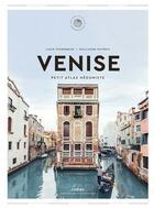 Couverture du livre « Venise » de Guillaume Dutreix aux éditions Chene