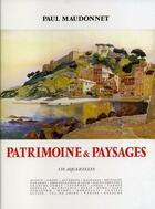 Couverture du livre « Chefs-d'oeuvre au coeur de l'Auvergne » de Paul Maudonnet aux éditions Naulets