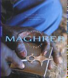 Couverture du livre « Maghreb ; Artisans De La Terre » de Cecile Treal et Jamal Bellakhdar et Jean-Michel Ruiz aux éditions Hazan