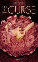 Couverture du livre « The Curse » de Marie Rutkoski aux éditions Lumen