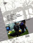 Couverture du livre « Villes nouvelles et intégration spatiale des familles maghrébines en Ile-de-France » de Nelly Robin aux éditions Ird