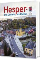 Couverture du livre « Hesper-eng Gemeng am Wandel » de Roland Schumacher aux éditions Gerard Klopp