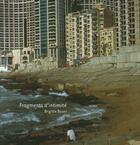 Couverture du livre « Fragments d'intimité » de Brigitte Bauer aux éditions Images En Manoeuvres