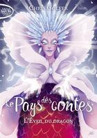 Couverture du livre « Le pays des contes T.3 ; l'éveil du dragon » de Chris Colfer aux éditions Michel Lafon Poche