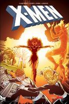 Couverture du livre « X-Men ; l'envol du Phénix » de Byrne et Stern et Layton aux éditions Panini