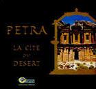 Couverture du livre « Petra, la cite du desert » de Isabelle Normand et Roger Normand aux éditions La Boussole