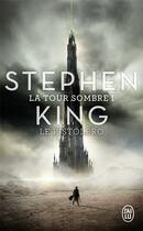 Couverture du livre « La tour sombre t.1 ; le pistolero » de Stephen King aux éditions J'ai Lu