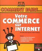Couverture du livre « Comment Faire Le Commerce Electronique » de Smith et Speaker aux éditions Campuspress
