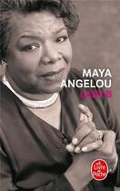 Couverture du livre « Lady B » de Maya Angelou aux éditions Lgf