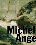 Couverture du livre « Michel ange » de Sala/Ch. aux éditions Terrail