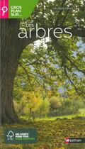 Couverture du livre « Les arbres » de Georges Henri Luquet aux éditions Nathan