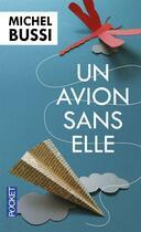 Couverture du livre « Un avion sans elle » de Michel Bussi aux éditions Pocket