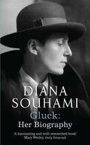 Couverture du livre « Gluck » de Diana Souhami aux éditions Quercus Publishing Digital