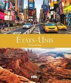 Couverture du livre « Etats-Unis » de Nathalie Danford aux éditions Vilo