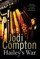 Couverture du livre « Hailey's War » de Jodi Compton aux éditions Simon And Schuster Uk