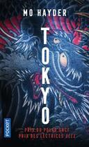 Couverture du livre « Tokyo » de Mo Hayder aux éditions Pocket