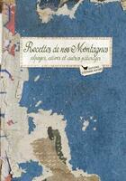 Couverture du livre « Recettes de nos montagnes ; alpages, estives et autres pâturages » de Sonia Ezgulian aux éditions Les Cuisinieres