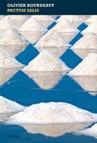 Couverture du livre « Pactum salis » de Olivier Bourdeaut aux éditions Finitude