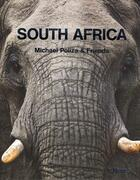 Couverture du livre « South Africa » de Michael Poliza aux éditions Teneues