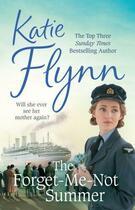 Couverture du livre « The Forget-Me-Not Summer » de Flynn Katie aux éditions Random House Digital