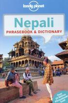 Couverture du livre « Nepali (6e édition) » de Collectif aux éditions Lonely Planet France